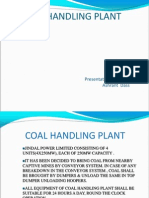 Ashrant Coal handling plant.ppt