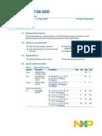 BT136-600 datasheet.pdf