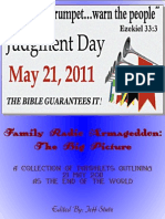 Family Radio Armageddon