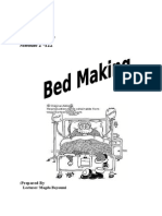 Bed Making (1)