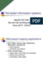 Tile-Based Information Systems