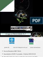 BlueTec5 - Ônibus Mercedes-Benz 07.07.2011