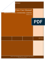 TERMView User Manual - Import