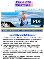 IVF Training Centre , Infertility Clinic.pptx