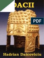 Daicoviciu Hadrian - Dacii