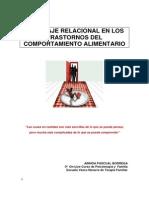 Abordaja Relacional de Los Trastosnos Del Scomportamiento Alimentario
