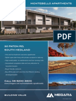 Real Estate Property in Pilbara