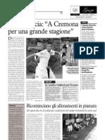 La Cronaca 06.08.09