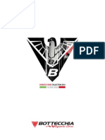 Catalogo Bottecchia 2014
