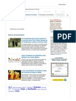 Articulos de Informacion Sobre Salud Natural Del Dr