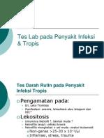 117983103 Tes Laboratorium Pada Penyakit Tropis