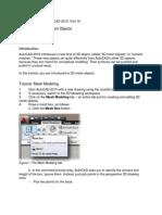AutoCAD Mesh.pdf