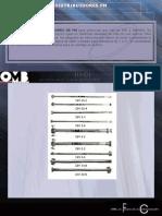Divisores de Potencia OMB