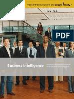 BI Brochure Microsoft Business Intelligence