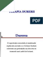 BFKTR Durere .ppt