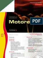 2 Motores lubricacion