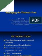 Diabetic Foot 12 Des