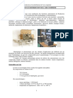 Production Air Comprime