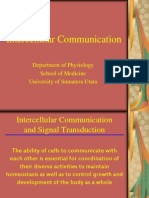 Intercellular communication.ppt