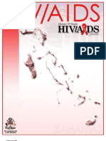 Bahamas HIV & AIDS Overview 2006