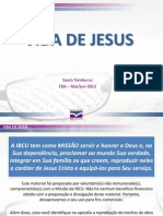 Vida de Jesus_slides