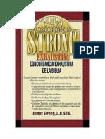 72046021 Dicionario Biblico Strong Lexico Hebraico Aramaico e Grego Em Portugues