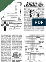 Jormi - Jornal Missionario n° 71
