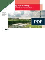 Pwc European Cities Hotel Forecast
