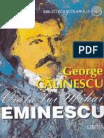 Calinescu George - Viata lui Mihai Eminescu (Cartea).pdf