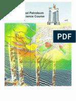 Applied Petroleum Geoscince Course