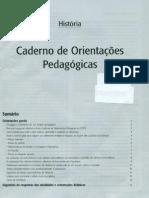 Caderno Orientacoes Pedagogicas PIBID