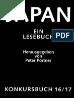 Peter Pörtner Japan-Lesebuch Textauswahl 1