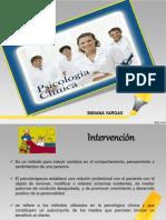 Exposicion Clinica Intervencion
