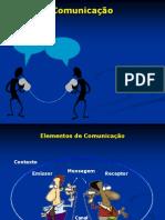 Comunicação Interpessoal Assertiva