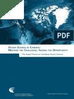 Ocean Science in Canada