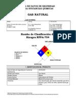 MSDSgas Natural 1
