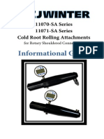 Cold Rolling Info Guide