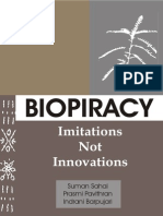 07-3 Biopiracy Imitations Not Innovations