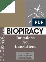 07-3 Biopiracy Imitations Not Innovations