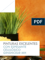 Great Paints with GINSHICEL MH (Spanish).pdf