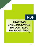 6-PRÁTICAS INSTITUCIONAIS NO CONTEXTO DO JUDICIÁRIO