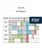 JADUAL WAKTU 2013 TAHAP 1.docx
