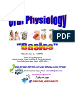 BASICS of ORAL PHYSIOLOGY (Part 1).docx
