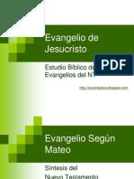 Evangel Ios