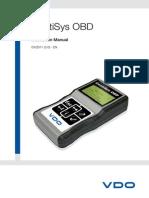 Flc Contisys Obd User Manual Ver5 0 0en