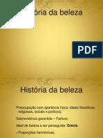 Historia Beleza