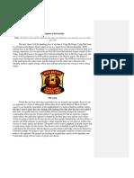 Assignment One teacher feedback.pdf