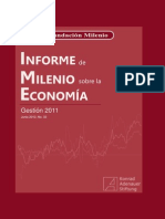 Informe de Milenio 2011