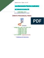 CCB Objetiva Direito Processual Penal