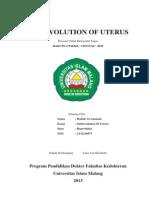 Makalah Sub Involution Of Uterus - Hafizh Al-Amanah.docx